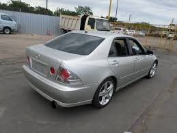 altezza car price 1999 toyota altezza manual u2013 africa autonet