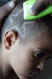 comment couper cheveux garã on tondeuse la coupe de cheveux stylée une histoire avec papa