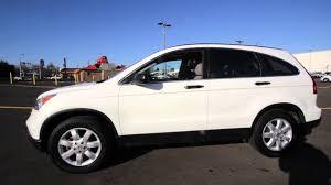 used cars honda crv 2008 2008 honda cr v ex white 8l000331 seattle renton