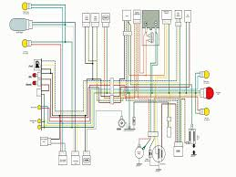 honda wave 110i wiring diagram wiring library