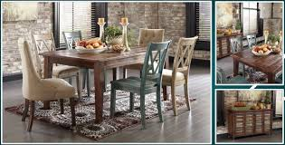 kitchen the contemporary ashley furniture table and chairs with
