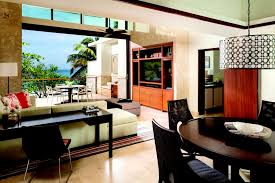 Beach Living Room by Luxury Dorado Beach Suites Dorado Beach A Ritz Carlton Reserve