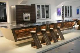cuisine ultra moderne cuisines comptoirs de cuisine ultra moderne 80 idées pour des