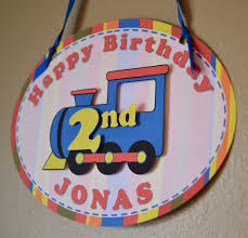 1st birthday party decorations at home interior design train themed birthday party decorations