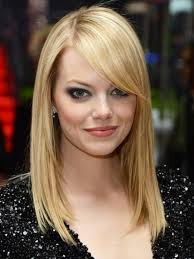 haircut for long straight hair with side bangs long straight