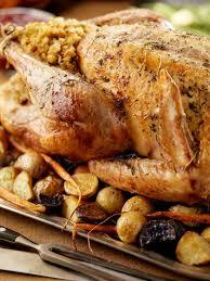 comment cuisiner un chapon au four dinde au four recettes et astuces pour bien maîtriser la cuisson