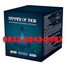 jual hammer of thor asli di medan 081260433987 siap antar