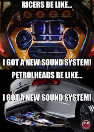 Car Audio Memes - a meme i just made