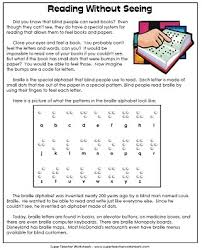 reading comprehension 5th grade worksheets