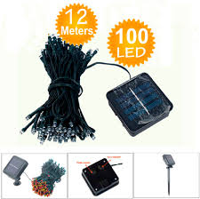 Solar Powered Fairy Lights Review by Fairy Solar Lights Reviews Online Shopping Fairy Solar Lights