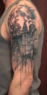 50 half sleeve tattoos for