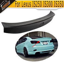 lexus is 250 review 2008 compare prices on is250 spoiler online shopping buy low price