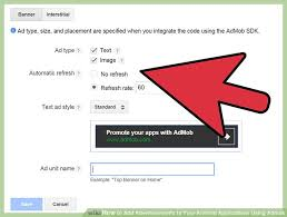 how to add to a on android aid1928089 v4 728px add advertisements to your android applications using admob step 5 version 2 jpg