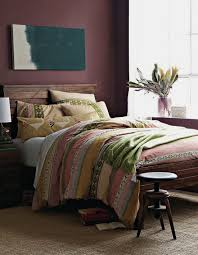 Best Bed Images On Pinterest Old Beds Beautiful Bedrooms - Aubergine bedroom ideas
