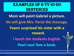 identify sentence pattern english grammar sentence patterns