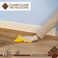 Vinegar And Water To Clean Laminate Floors Floor Floor We Restore Water Damage Floor Restauration 3 Ways