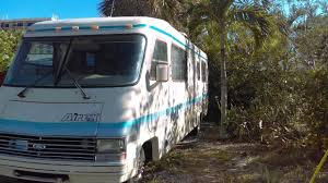 ford 460 fuel injected rvs for sale