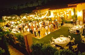 Wedding In The Backyard Turning Your Yard Into A Lovely Wedding Venue