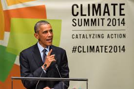 Obama Has Vowed To Cut Obama Has Vowed To Cut Us Emissions 17 By 2020 He S Not On Track