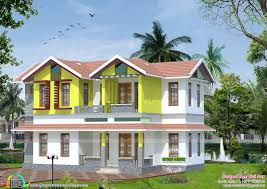 Home Design Low Budget November 2015 Kerala Home Design And Floor Plans
