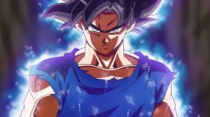 goku u0027s ultra instinct return tournament power