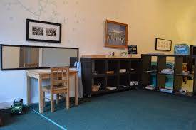 Montessori Bookshelves by A Montessori Home Organization Montessori Rocks