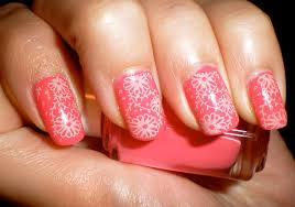 cute nail design pccala