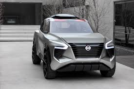 the journey so far nissan nissan u0027s new xmotion concept car is full of touchscreens and has
