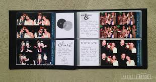diy wedding photo booth diy wedding photo booth guest book project abode