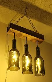 beer bottle light fixture beer bottle light fixture bottle designs