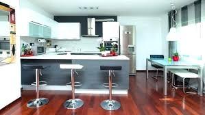 amenagement cuisine ouverte avec salle a manger amenagement cuisine ouverte avec cuisine cuisine cuisine