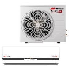 mirage 15 seer 24 000 btu mini split air conditioner for sale