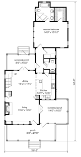 Sugarberry Cottage Floor Plan Meritta Creek Southern Living House Plans