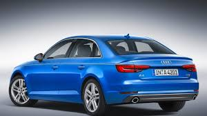 audi r4 price audi a4 saloon and avant pictures specs and price list