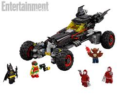 new images and lego sets for the lego batman movie revealed
