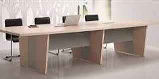Barrel Shaped Boardroom Table Factory Direct Office Furniture