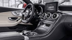 C63 Coupe Interior The 2017 C Class Coupe Promises Immense Power In A Sleek Package