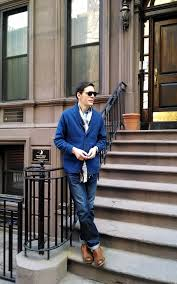 modern preppy style for men men s style midtown chap s preppy fall casual style midtown girl