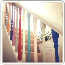 Stair Banisters And Railings The 25 Best Banister Ideas Ideas On Pinterest Bannister Ideas