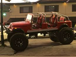 classic jeep modified crawler ewillys