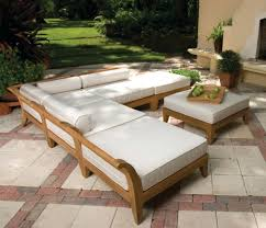 patio ideas outdoor table plans wooden patio furniture plans free
