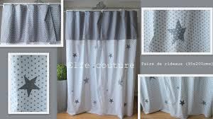 rideaux pour chambre enfant rideau garcon awesome rideau enfant thme baby jungle blanc imprime
