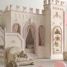 Bunk Bed Castle Royal Bambini Notte Fatata Viola S Castle Bunk Beds