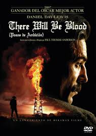 Pozos de ambición (There Will Be Blood) ()