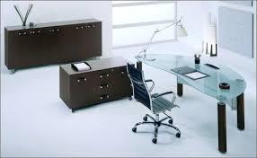 table bureau verre plateau bureau en verre uteyo