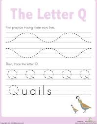 letters tracing letters for pre k free math worksheets for