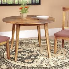 loon peak extendable dining table loon peak kaiser point extendable dining table reviews wayfair