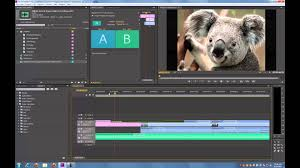 adobe premiere pro tutorial in pdf adobe premiere pro cs6 tutorial basic editing youtube