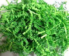 green paper easter grass 3 hallmark wrap it green shredded paper easter basket grass 1 5 oz