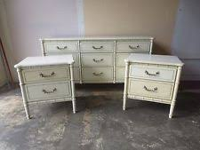 Hollywood Bedroom Set by Hollywood Regency Dressers And Chests Of Drawers Ebay